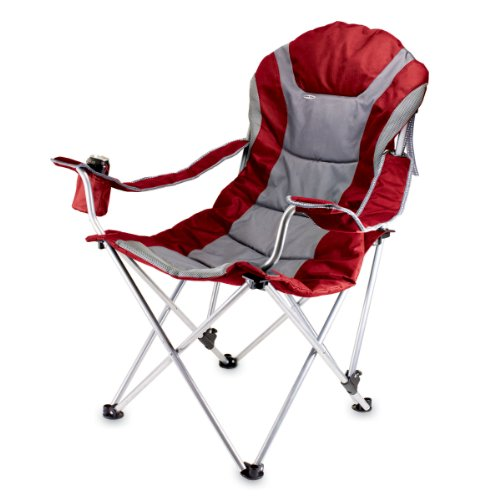 picnic-time-portable-reclining-camp-chair-red-grey-by-picnic-time