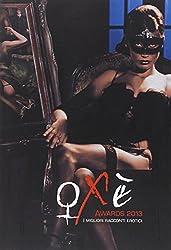 Oxè awards 2013. Le autrici. I migliori racconti erotici