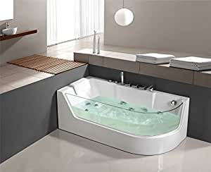 Vasca Da Bagno Jacuzzi Offerta : Spa lusso vasca idromassaggio piscina vasca idromassaggio lxw