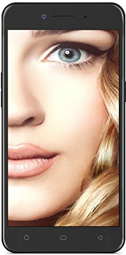 OPPO A37 (Black, 16GB) image