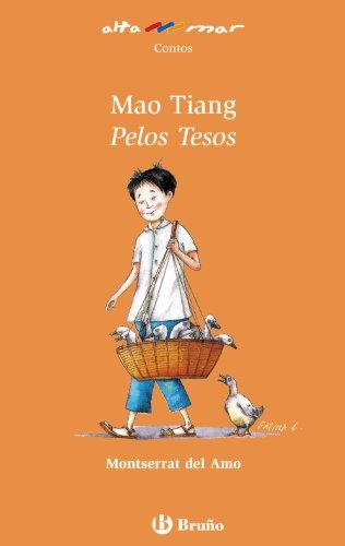 Mao Tiang Pelos Tesos (Galego - A Partir De 8 Anos - Altamar)