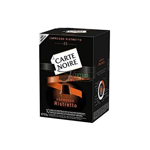 capsulas-nespressor-carte-noire-espresso-ristretto-10-unidades