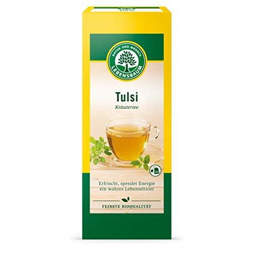 Lebensbaum, Tulsi-Tee (indisches Basilkum), 20Btl