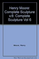 Henry Moore: Complete Sculpture, Sculpture 1980-86