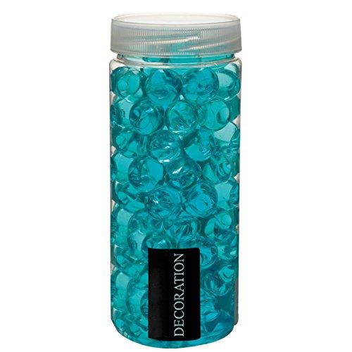 Perles d'eau bleu clair 500ml