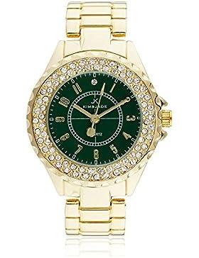 Kim & Jade -  -Armbanduhr- 2033L-GGR_Gold