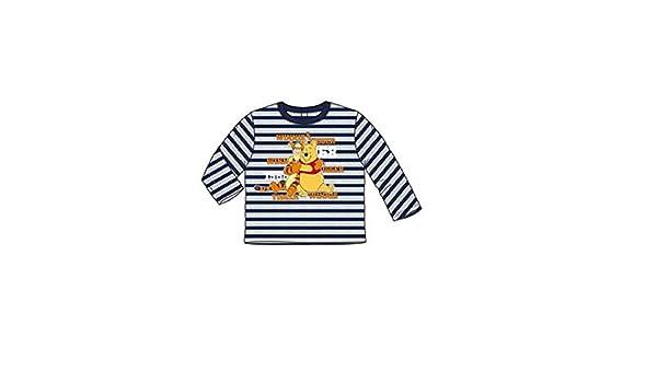 Disney Winnie lourson Baby Boys T-Shirt