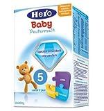 Hero Babymilch Pulver Kleinkind Milch 5 (ab 2 Jahre)