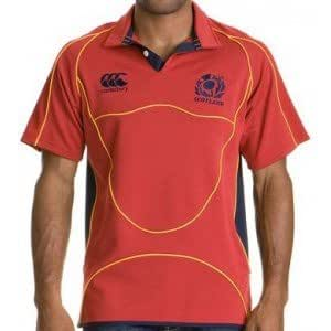 Maillot d'entrainement Ecosse Rugby (M)