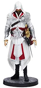 Figurine Assassin's Creed: Brotherhood - Ezio Auditore da Firenze (21cm)