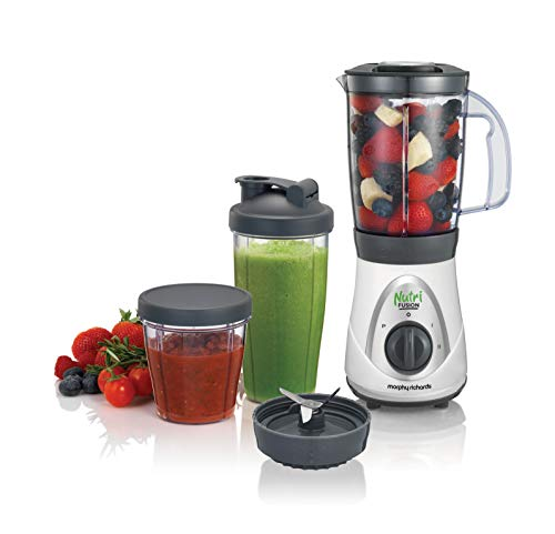 Morphy Richards 403043 Nutri Fus...