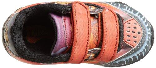 Dinosoles Dinorama T-Rex, Chaussures garçon Rouge
