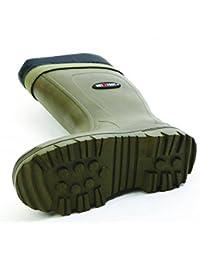 Hot Foot flotante Botas Tamaño 11