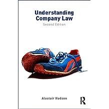 Understanding Company Law (English Edition)
