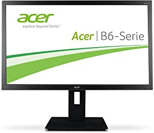 "Acer B276 Ecran PC LED 27"" (68,58 cm) 2560 x 1440 6 ms DVI Anthracite"