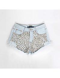 c9683cf7a3e1 Amazon.es: Alta Moda - XL / Pantalones cortos / Mujer: Ropa