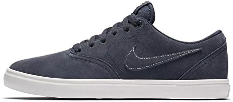 Nike Nike Nike H-skateboardschuh SB Check Solarsoft Scarpe da Skateboard Uomo | Sulla Vendita  | Uomo/Donne Scarpa  | Gentiluomo/Signora Scarpa  | Maschio/Ragazze Scarpa  a77527