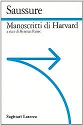 Manoscritti di Harvard