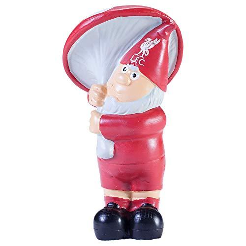 Liverpool F.C. LFC Mushroom Gnome