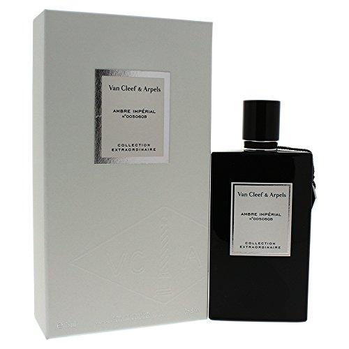 Van Cleef & Arpels Collection Extraordinaire Ambre-75ml