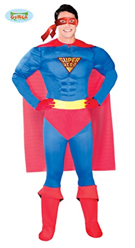 Costume superman adulto