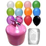 """Ballongas """"Helium"""" für 50 Ballons"""