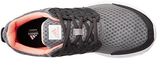 adidas Damen Galaxy 3 Trainingsschuhe, Grau, 36 EU Grau (Grpuch / Grpudg / Brisol)