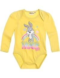 Looney Tunes Babies Body - gelb