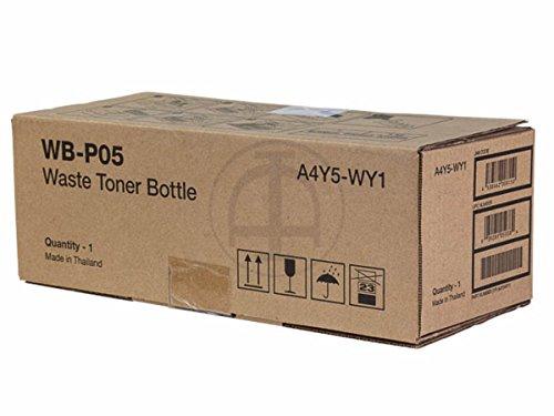 Preisvergleich Produktbild Konica Minolta original - Konica Minolta Bizhub C 3350 (WB-P05 / A4Y5WY1) - Resttonerbehälter - 36.000 Seiten
