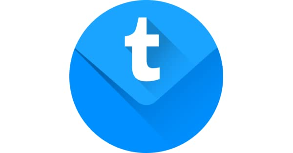 Typeapp free email app for gmail outlook hotmail aol yahoo