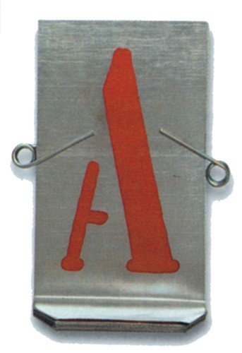 Mold Zink Letters mm 50 Handwerkzeuge