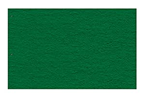 Ursus 3774655 - Cartulina (DIN A4, 300 g/m², 50 Hojas), Color Verde Oscuro