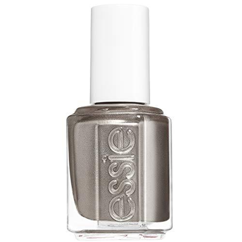 Essie Collection Serene Slate Nagellack, 610 Gadget-Free, Grau