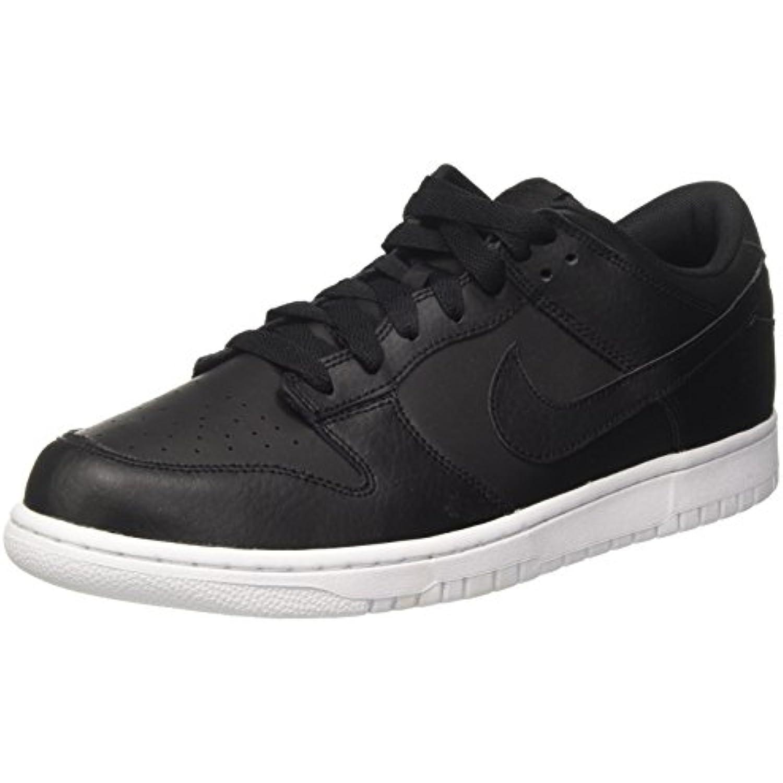 size 40 d54c6 ec61f NIKE Dunk Low, Chaussures de Gymnastique Homme - B072KNRHRG - - - cb2173