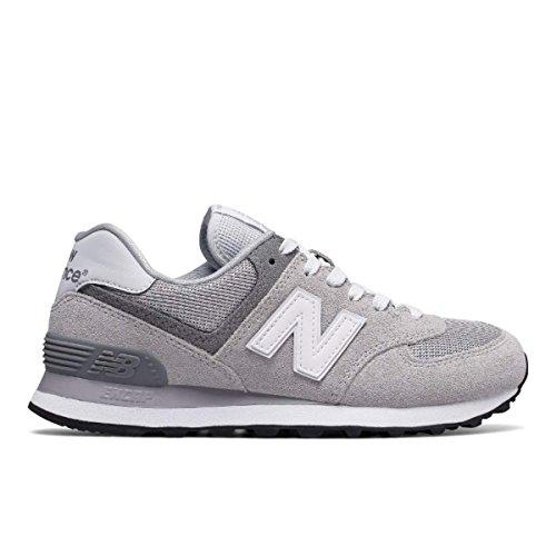 New Balance 574, Sneaker Donna Grigio (Grey)