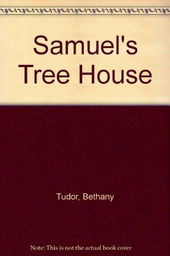 Samuel's tree house