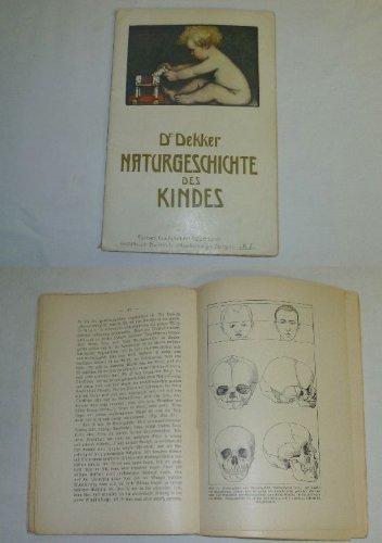 Bestell.Nr. 98457 Naturgeschichte des Kindes