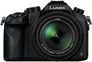 Panasonic Lumix DMC-FZ1000EG Premium Bridgecamera (20,1 megapixel, 16x opt. zoom, opt. beeldstabilisator, LEICA DC...