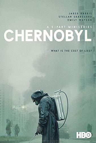 Coffret chernobyl, 5 épisodes [FR Import] - Tschernobyl Dvd