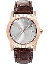 CERRUTI 1881 Reloj de hombre - CRA160SR13BR