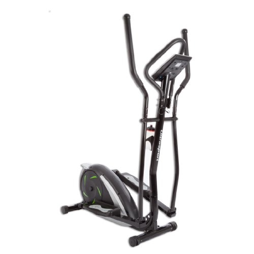 Ultrasport-XT-Trainer-700M800A-Cross-TrainerElliptical-Trainer-with-Hand-Pulse-Sensors-incl-Drinking-Bottle