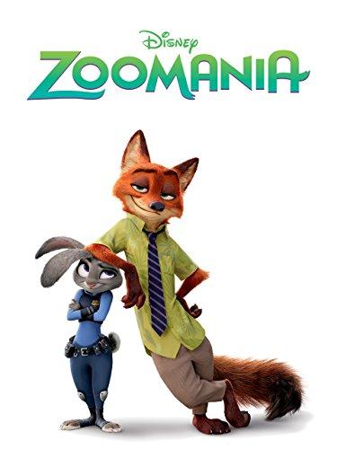 Zoomania [dt./OV] (Officer Jenny)