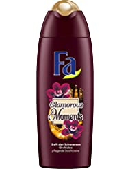 Fa Glamorous Moments Duschgel, 6er Pack (6 x 250 ml)