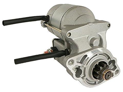 Db Electrical SND0459 Starter For Kawasaki Kaf620 Mule 3000 3010 3020 by DB Electrical