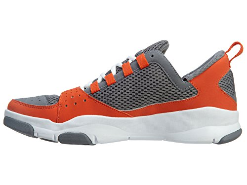Nike Girl Wmns Court Basketball Basso Scarpe Da Basket, Bianco, 36 Eu Nero
