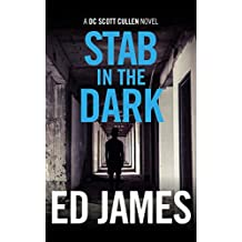 Stab in the Dark: Previously published as Dyed in the Wool (DC Scott Cullen Crime Series Book 4)