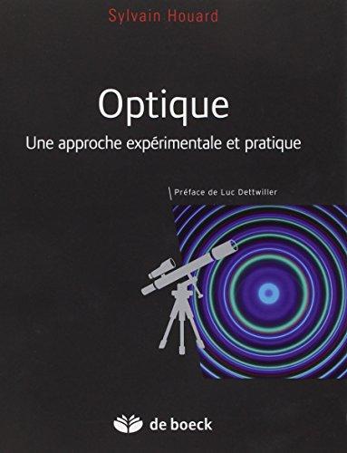 Optique par Sylvain Houard
