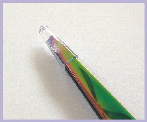 Rosalind 1 Pcs Nagellack Chrom Pigment Dekoration Nagel Glitter Aluminium Flakes Magie Spiegel Wirkung Pulver Pailletten Waren Jeder Beschreibung Sind VerfüGbar Nails Art & Werkzeuge