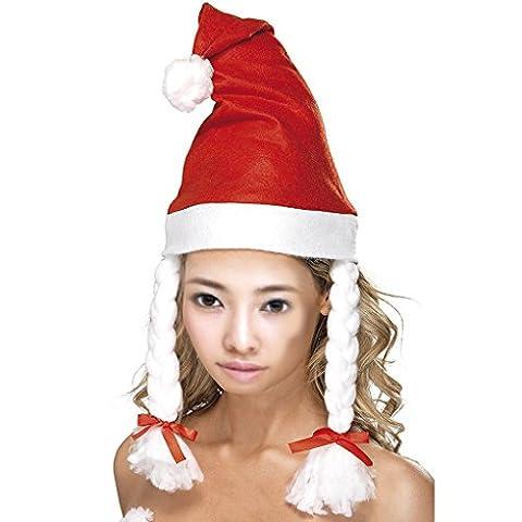 Adulte Fancy Party Dress - LUFA Adulte Christmas Party Fancy Dress Claus