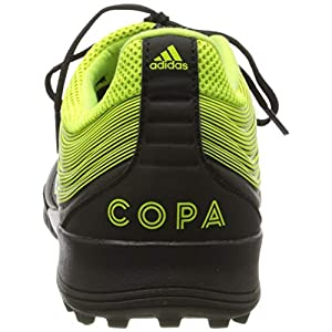 Adidas Copa 19.3 TF, Botas de fútbol para Hombre, 000, 40 EU